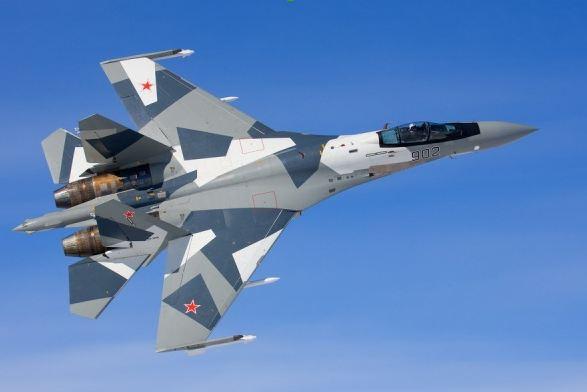 Napetost raste: RUSI U SIRIJU DOVELI NAJSUVREMENIJE BOMBARDERE