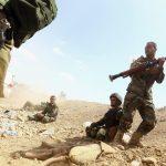 ISIL u Afganistanu gradi svoj vilajet  – Khorasan