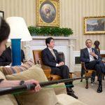 Raskol azijskih saveznika: OBAMIN POSJET HIROŠIMI IZAZIVA LJUTNJU JUŽNE KOREJE