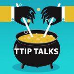 Procurio sadržaj TTIP-a?