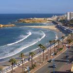 Za dva egipatska otoka Saudijci će sagraditi most preko Crvenog mora?