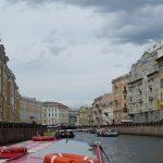 USA vs. Russia: St. Peterburg protiv švicarskog Davosa