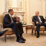 SAD i Rusija spremaju se za sukob