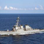 Zaoštravanje sukoba Rusije i SAD-a u Crnom moru