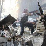 Stanje u Aleppu
