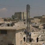 VELIKA BITKA ZA ALEPPO RJEŠAVA SUDBINU SIRIJE: Amerika bez  Turske  'ispada iz igre' u Siriji