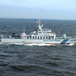 Kina traži neometan pristup svoje flote na svjetska mora