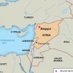 Mario Stefanov: Mala Sirija i velike strategije (1.dio)