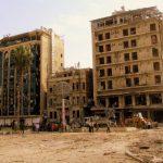 Sirijska vojska u Aleppu pokrenula protunapad