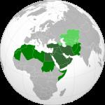 Promjena vojno-političkih elemenata na Bliskom istoku i Sjevernoj Africi od 1. do 7. kolovoza 2016.