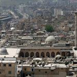 Sirijska vojska počela akciju oslobađanja istočnog Aleppa