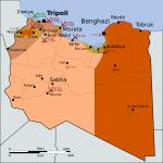 Libija moli Rusiju započeti vojnu akciju protiv terorista