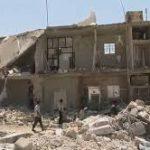 Masovne turske vojne intervencije u Siriji neće biti!