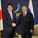 Asia Times: promatrajući američko-ruski poker, Tokio ulaže na Moskvu