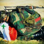"""Sirija – pregled vojnog stanja 27. 8. – 3. 9. 2016.: Kineski ulazak u """"igru"""""""