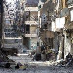 Hoće li zaratiti Amerikanci i Rusi zbog Aleppa? Rakete 'tomahawk' i proturaketni  S-400  i dalje  samo u  ratu živaca!