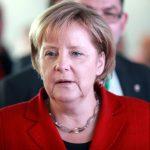 Smije li Angela Merkel pasti?