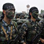 Kina više nije neutralna : Kinezi vojno ulaze u Siriju na strani Moskve i Damaska!