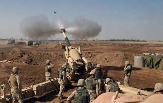 https://en.wikipedia.org/wiki/Second_Battle_of_Fallujah.