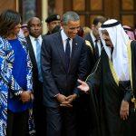 REAKCIJE S. ARABIJE NA AMERIČKI ZAKON O SPONZORIRANJU TERORIZMA: POTPUNA NEMOĆ!