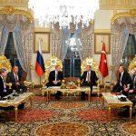 NOVI SASTANAK PUTIN-ERDOGAN: GUBI LI ZAPAD  TURSKU?