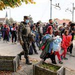 Eskalacija imigracijskog uličnoga nasilja u Njemačkoj: Počela  prva faza destabilizacije Europe i Europske unije!