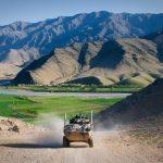 BORBA ZA NADZOR TALIBANA IZMEĐU KATARA I PAKISTANA