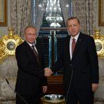 Alternativne integracijske mogućnosti Ankare: JE LI MOGUĆ TURSKI PRIJAM U ŠANGAJSKU ORGANIZACIJU?