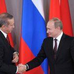 Analiza: PERSPEKTIVE SIRIJSKOG PRIMIRJA UZ JAMSTVO RUSIJE, TURSKE I IRANA