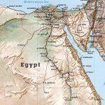 Egipat proglasio tromjesečno izvanredno stanje