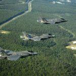 Iz SAD-a u EU dolaze prvi suvremeni lovci F-35A (Video)