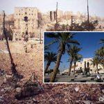 Mario Stefanov: Mala Sirija i velike strategije (3. dio)
