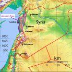 Vojno stanje u Siriji od 18.-25. studenog 2017. g.