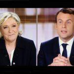 Posljednja TV debata Le Pen-Macron: Evo tko je bio uvjerljiviji