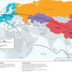 Mario Stefanov: Kineska geopolitika na putovima svile