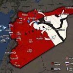 Zoran Meter: Američki vojni planovi u Siriji nakon izbijanja sirijske vojske na granicu s Irakom