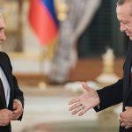 Erdogan: Potpisali smo s Rusijom ugovor o isporuci S-400, a pokrenut ćemo i njegovu zajedničku proizvodnju