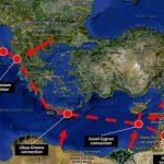 Zoran Meter: NOVA TURSKA INVAZIJA NA CIPAR, U POZADINI IZRAELSKIH ENERGETSKIH PROJEKTA?