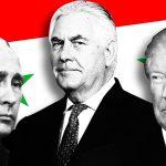 Mediji: nova američka strategija o Siriji nije protiv ostanka Asada na mjestu predsjednika