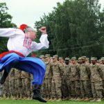 Zoran Meter: UKRAJINA I IRAN, KAO POLIGONI ZA AMERIČKO-RUSKO RAZRAČUNAVANJE OKO BUDUĆE SLIKE SVIJETA