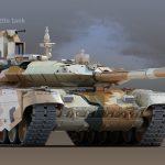 Rusija isporučila Iraku prvih 36 tenkova T-90