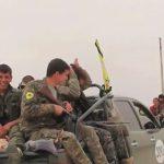 Novi front na sjeveru Sirije: počele borbe između proturskih organizacija i sirijskih Kurda