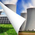 Svijet iznova teži atomskoj energiji, uz onu iz obnovljivih izvora
