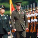 Visoki američki general u posjetu Kini: razgovaralo se o korejskoj krizi, Tajvanu, Južno-kineskom moru