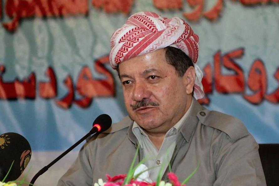 Predsjednik Iračkog Kurdistana traži dijalog s Bagdadom i kaže kako referendum neće iscrtati državne granice!