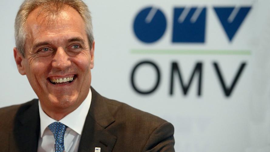 """Šef OMV-a: trebat će iznova razmotriti shemu financiranja """"Sjevernog toka-2"""""""