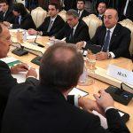 Dogovor Rusije, Turske i Irana oko Sirije!