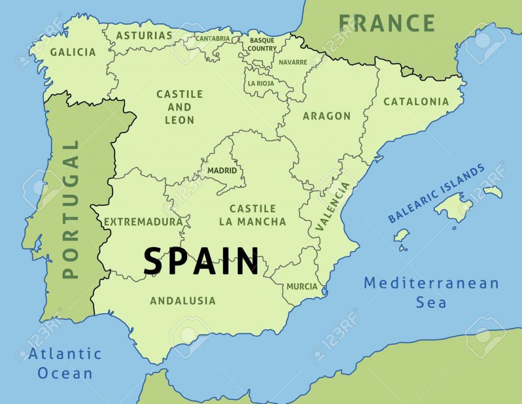 Spanjolska
