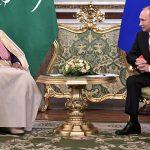 Zoran Meter: POTPUNI ZAOKRET NA BLISKOM ISTOKU: SAUDIJSKA ARABIJA KUPUJE RUSKE PRO SUSTAVE S-400
