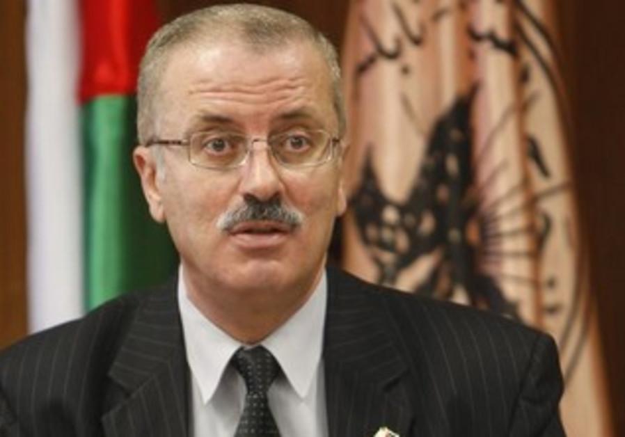 Palestinski premijer stigao u Gazu: HAMAS i Fatah na korak do pomirbe!